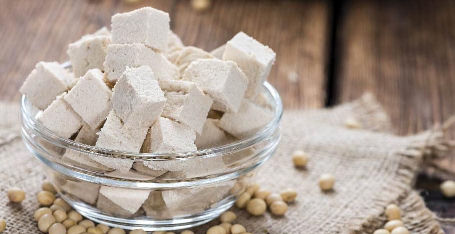 Tofu Food Hyme